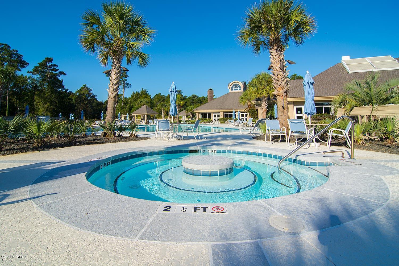 281 Sedgefield Place, Ocean Isle Beach, North Carolina 28469, ,Residential land,For sale,Sedgefield,100232371