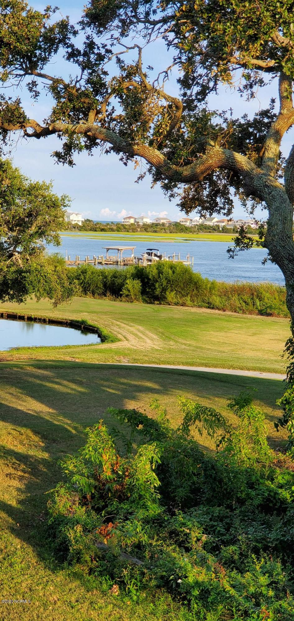 1753 Oakbrook Drive, Ocean Isle Beach, North Carolina 28469, ,Residential land,For sale,Oakbrook,100232468