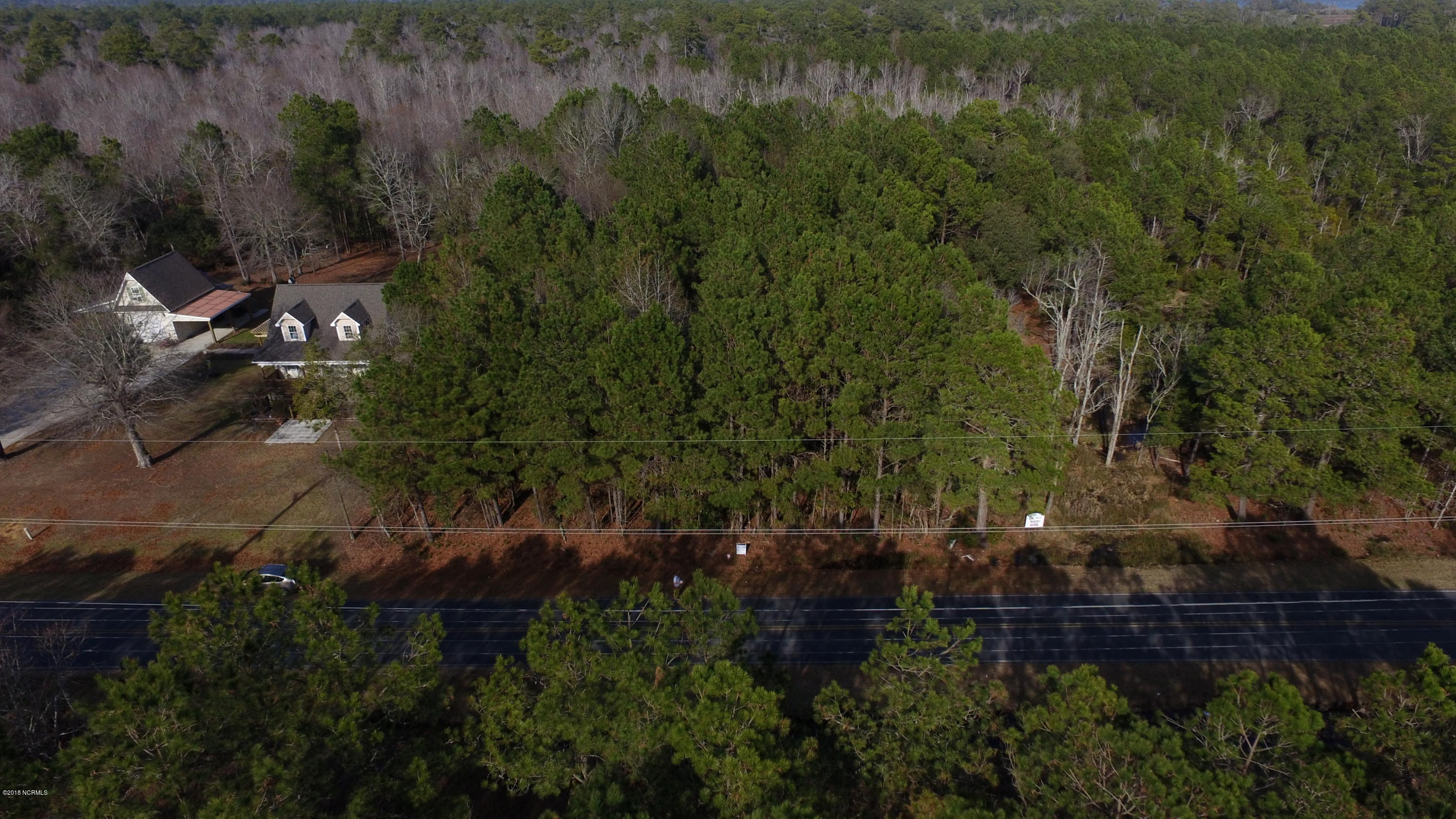 433 Chadwick Acres Road, Sneads Ferry, North Carolina 28460, ,Wooded,For sale,Chadwick Acres,100232503