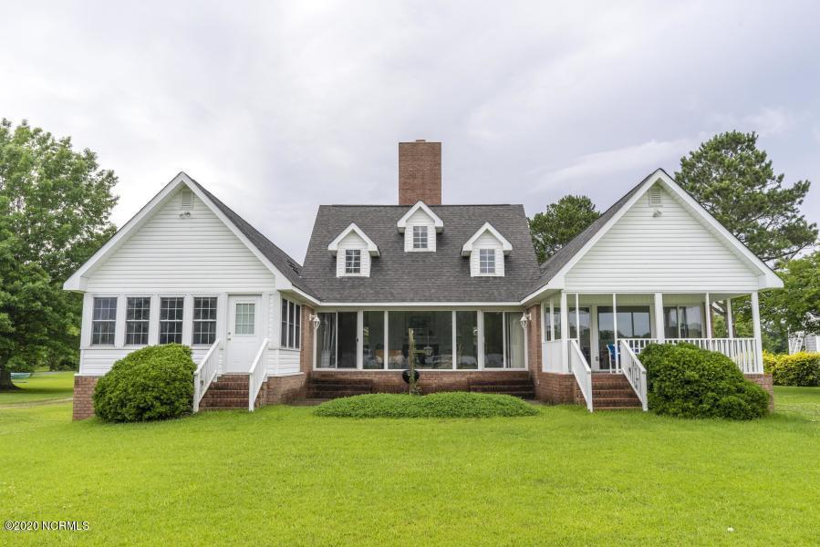 231 Bath Creek Landing Road, Bath, North Carolina 27808, 3 Bedrooms Bedrooms, 8 Rooms Rooms,2 BathroomsBathrooms,Single family residence,For sale,Bath Creek Landing,100232781