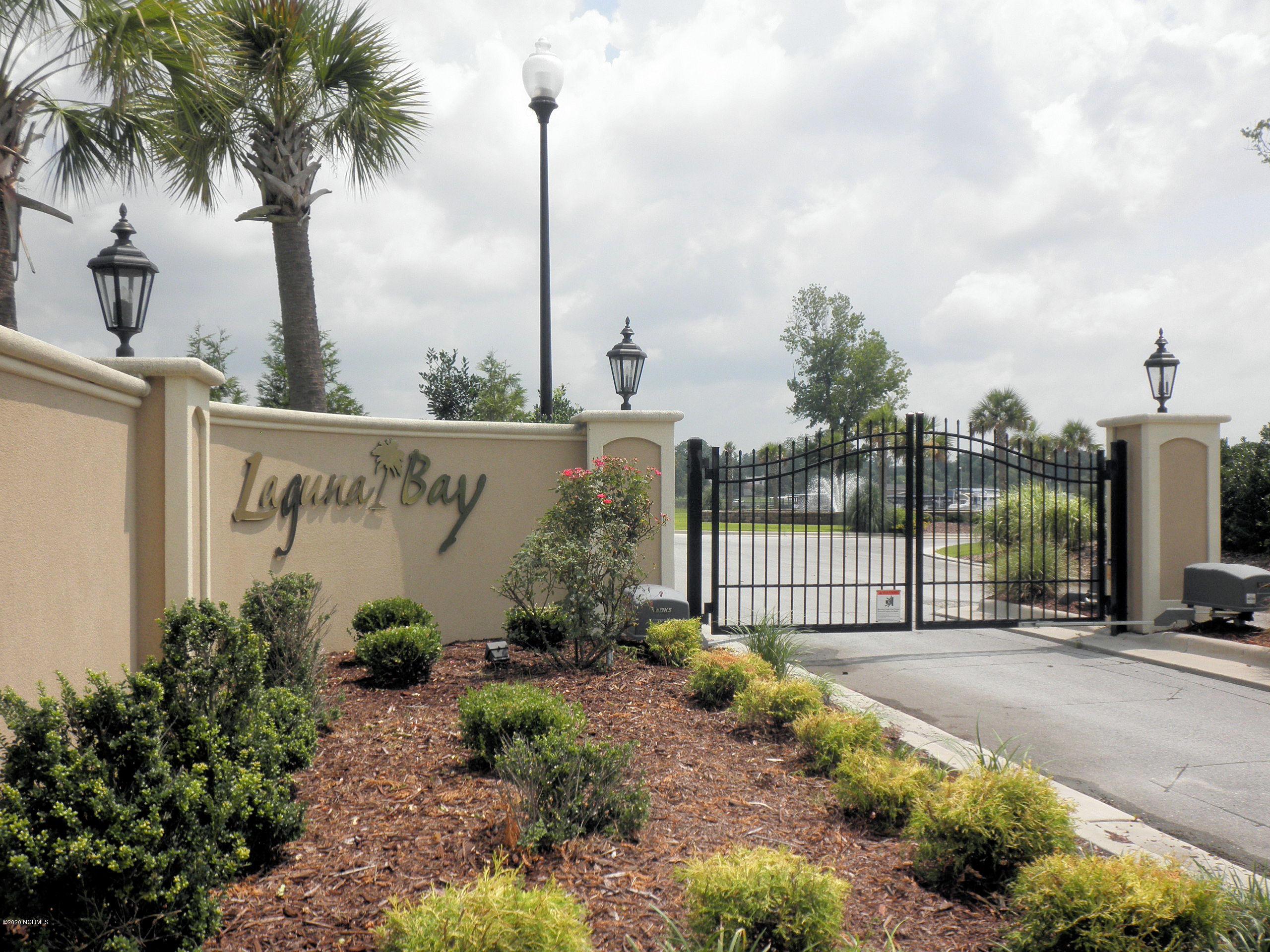 209 Laguna Lane, Jacksonville, North Carolina 28540, ,Residential land,For sale,Laguna,100232956