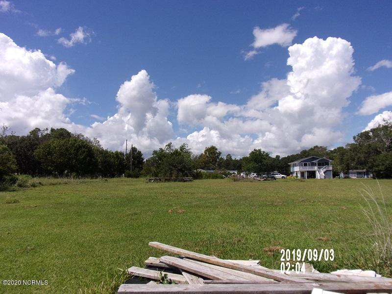 2153 Watts Landing Road, Hampstead, North Carolina 28443, ,Residential land,For sale,Watts Landing,100168714