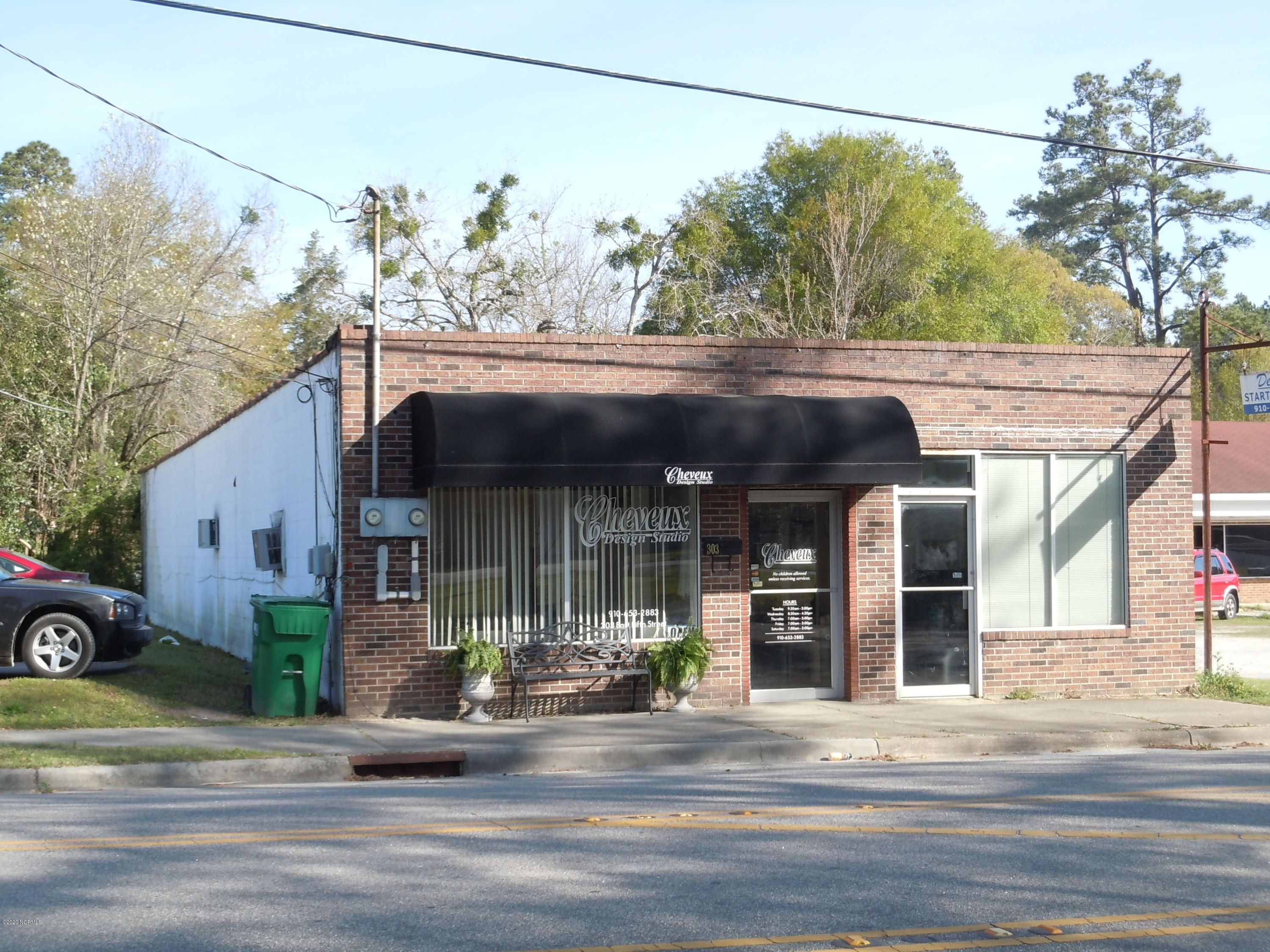 303 Fifth Street, Tabor City, North Carolina 28463, ,For sale,Fifth,100236479