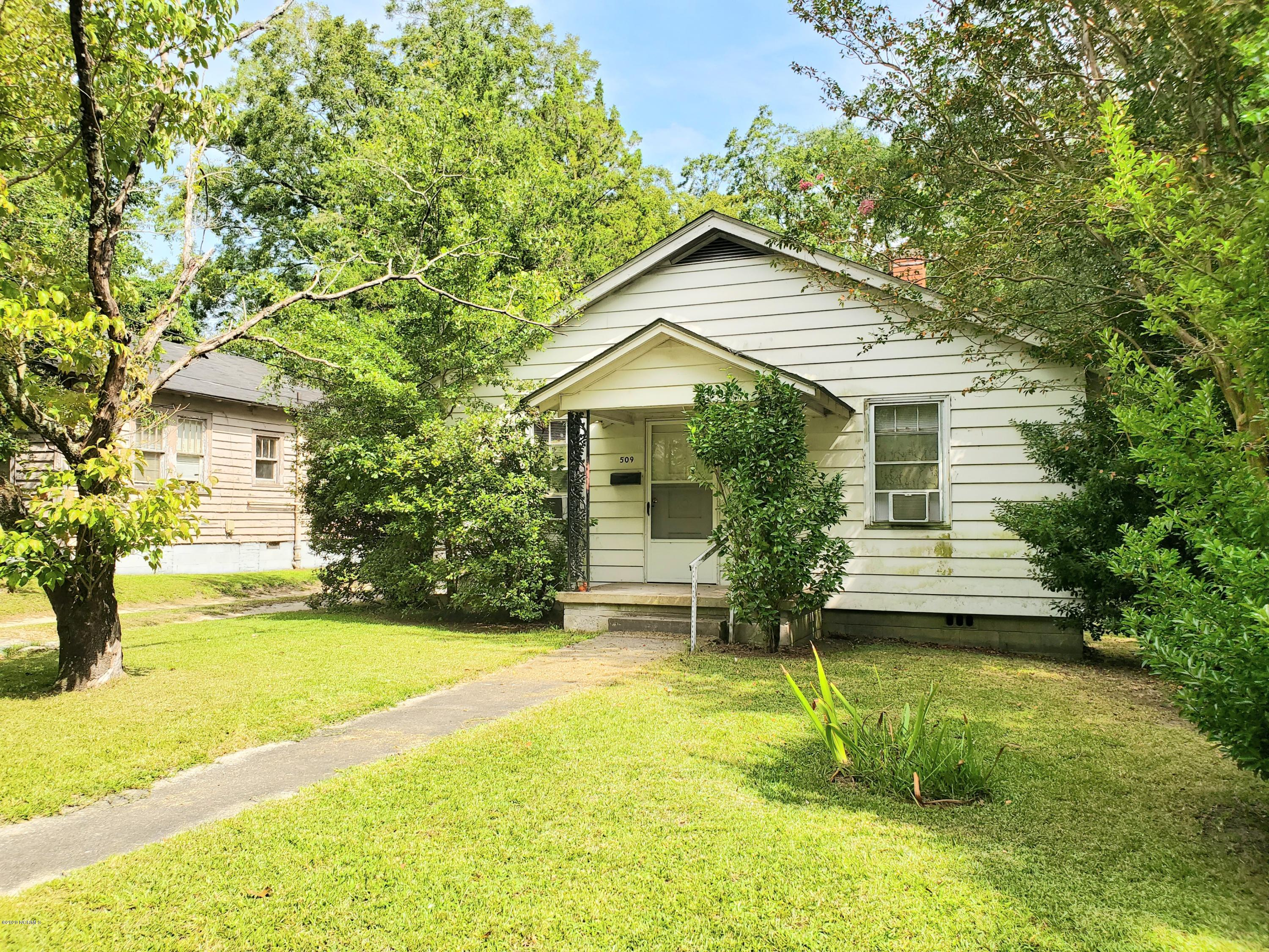 Washington, North Carolina 27889, 2 Bedrooms Bedrooms, 6 Rooms Rooms,1 BathroomBathrooms,Single family residence,For sale,100234284
