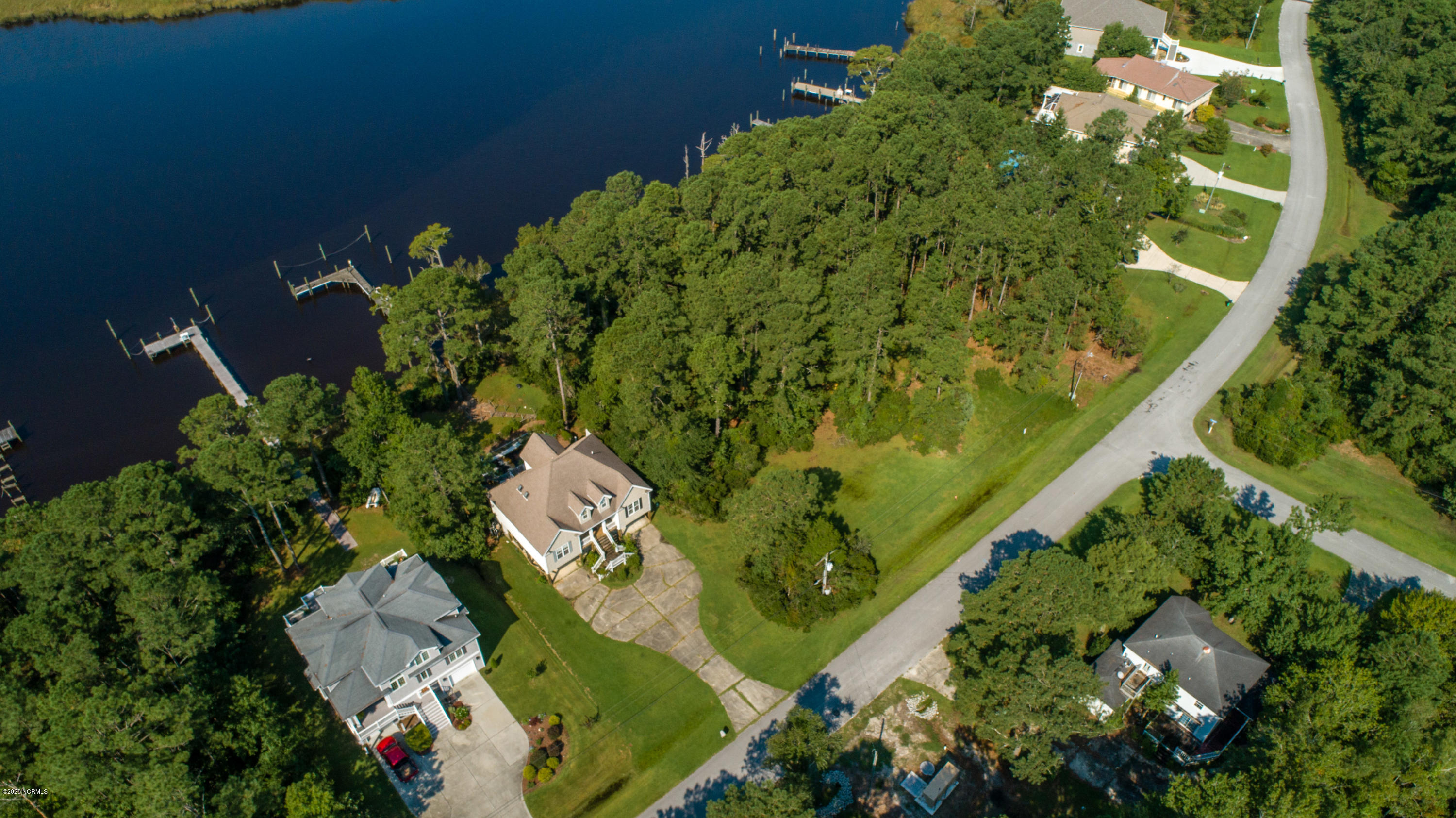 5202 Bucco Reef Road, New Bern, North Carolina 28560, ,Residential land,For sale,Bucco Reef,100178560