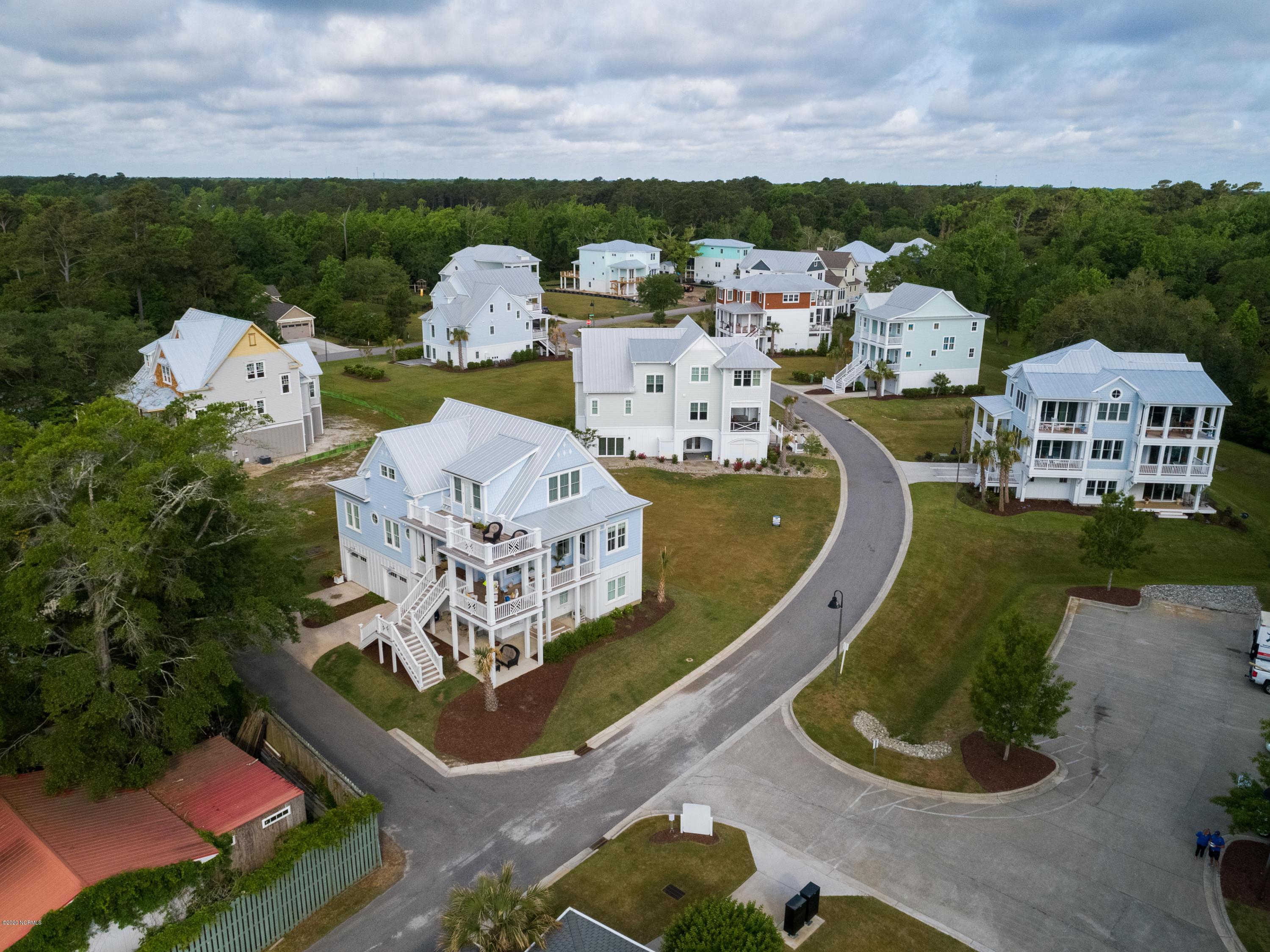 1945 Deep Creek Run, Wilmington, North Carolina 28411, ,Residential land,For sale,Deep Creek,100132113