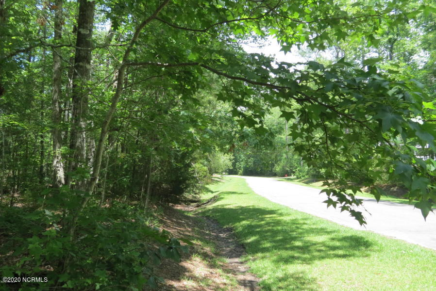109 Winding Creek Drive, Oriental, North Carolina 28571, ,Residential land,For sale,Winding Creek,100235334