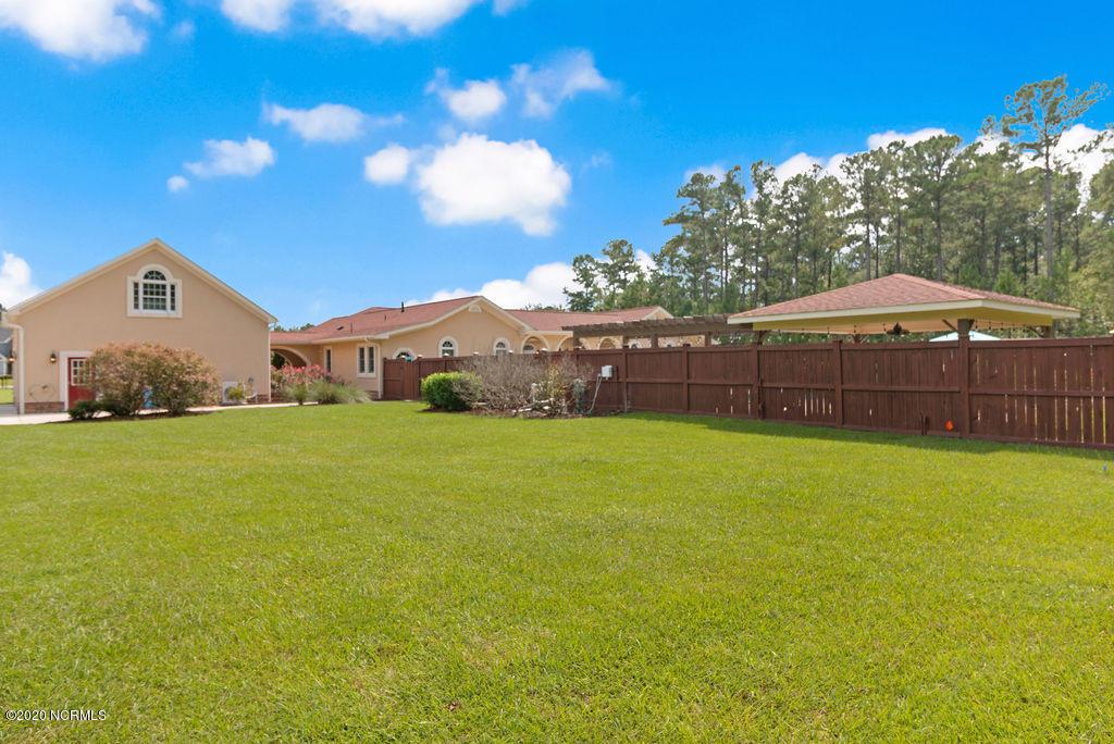 1297 Bryan Road, Jacksonville, North Carolina 28546, 4 Bedrooms Bedrooms, 7 Rooms Rooms,3 BathroomsBathrooms,Single family residence,For sale,Bryan,100235800