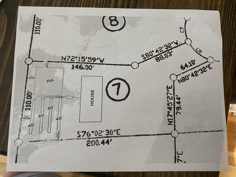 7 Ferrell Vance Lane, Pinetown, North Carolina 27865, ,Residential land,For sale,Ferrell Vance,100144595