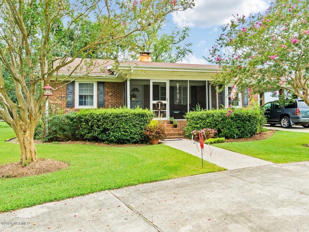 19484 Nc Highway 55, Merritt, North Carolina 28556, 3 Bedrooms Bedrooms, 7 Rooms Rooms,2 BathroomsBathrooms,Single family residence,For sale,Nc Highway 55,100236288