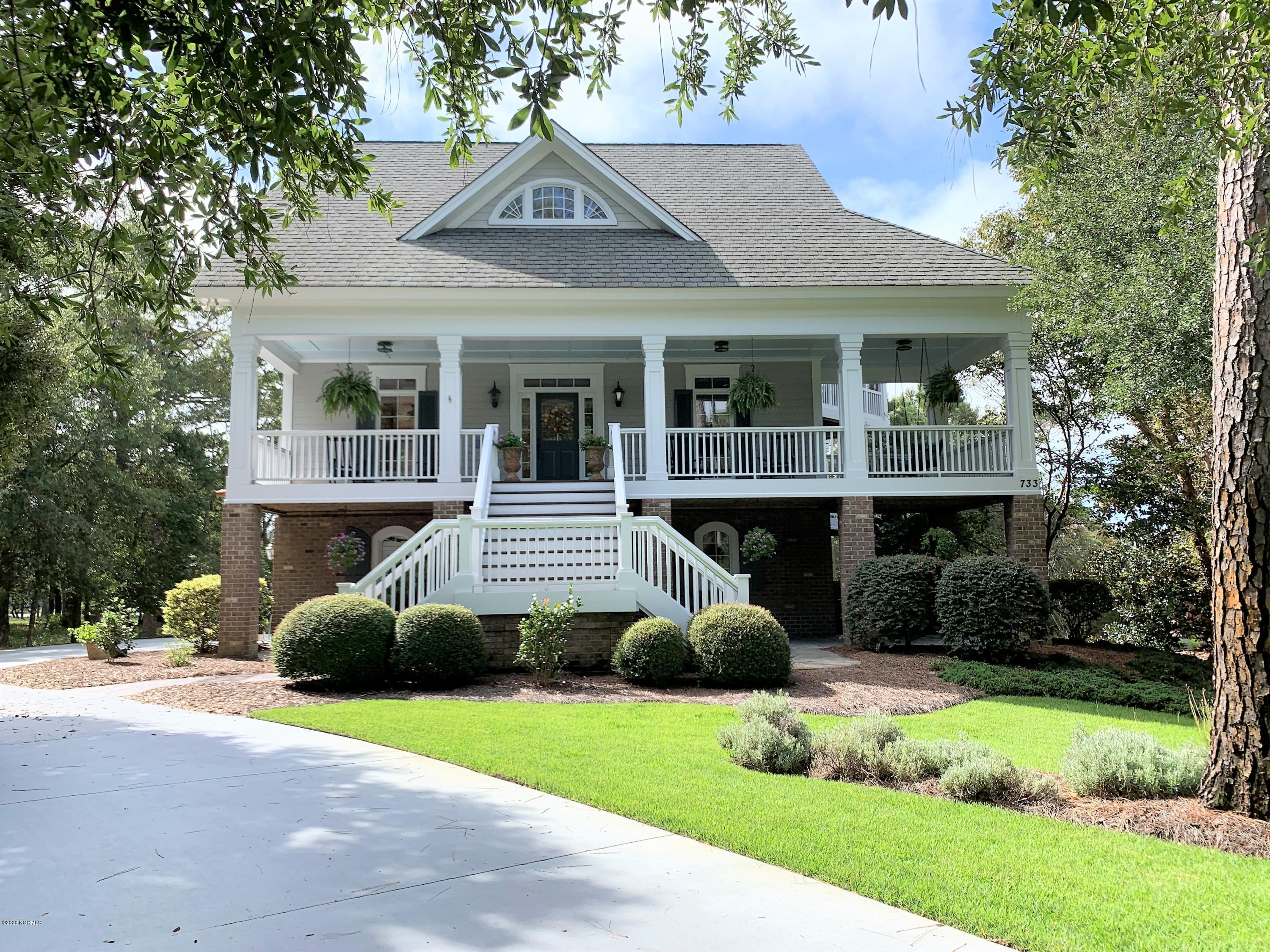 733 Beaufain Street, Supply, North Carolina 28462, 3 Bedrooms Bedrooms, 10 Rooms Rooms,3 BathroomsBathrooms,Single family residence,For sale,Beaufain,100230918