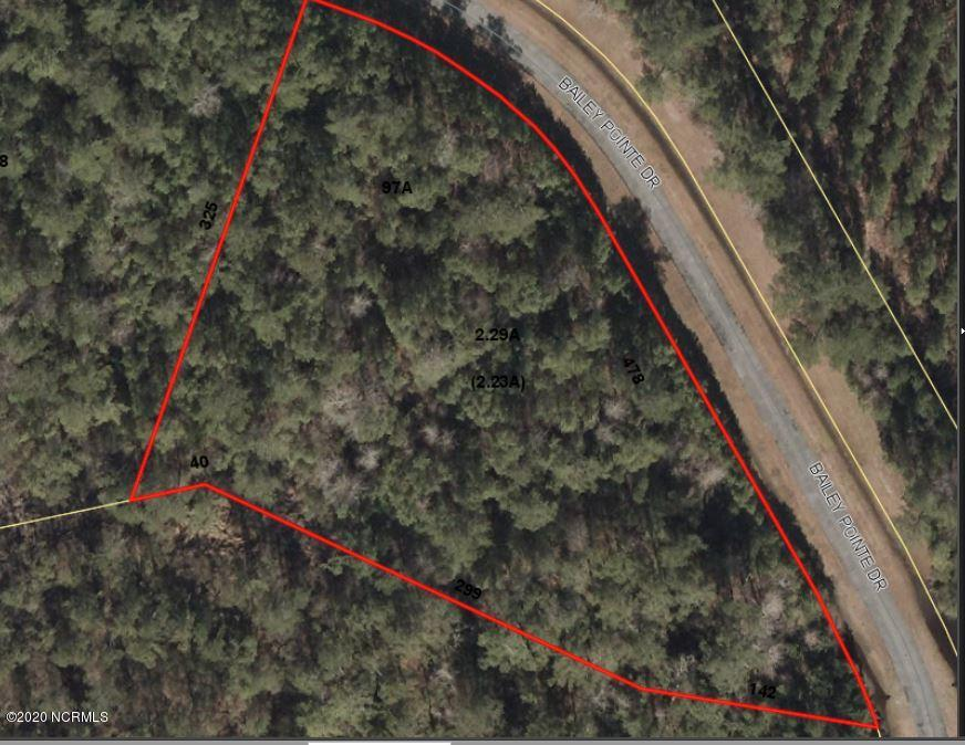 97 Bailey Pointe Drive, Belhaven, North Carolina 27810, ,Residential land,For sale,Bailey Pointe,100236049