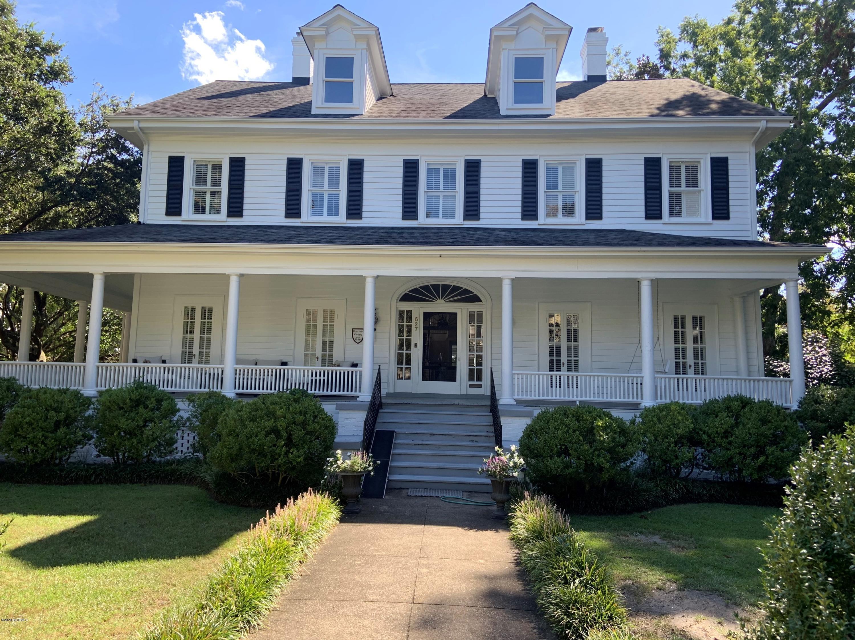 627 Main Street, Washington, North Carolina 27889, 4 Bedrooms Bedrooms, 9 Rooms Rooms,3 BathroomsBathrooms,Single family residence,For sale,Main,100236277