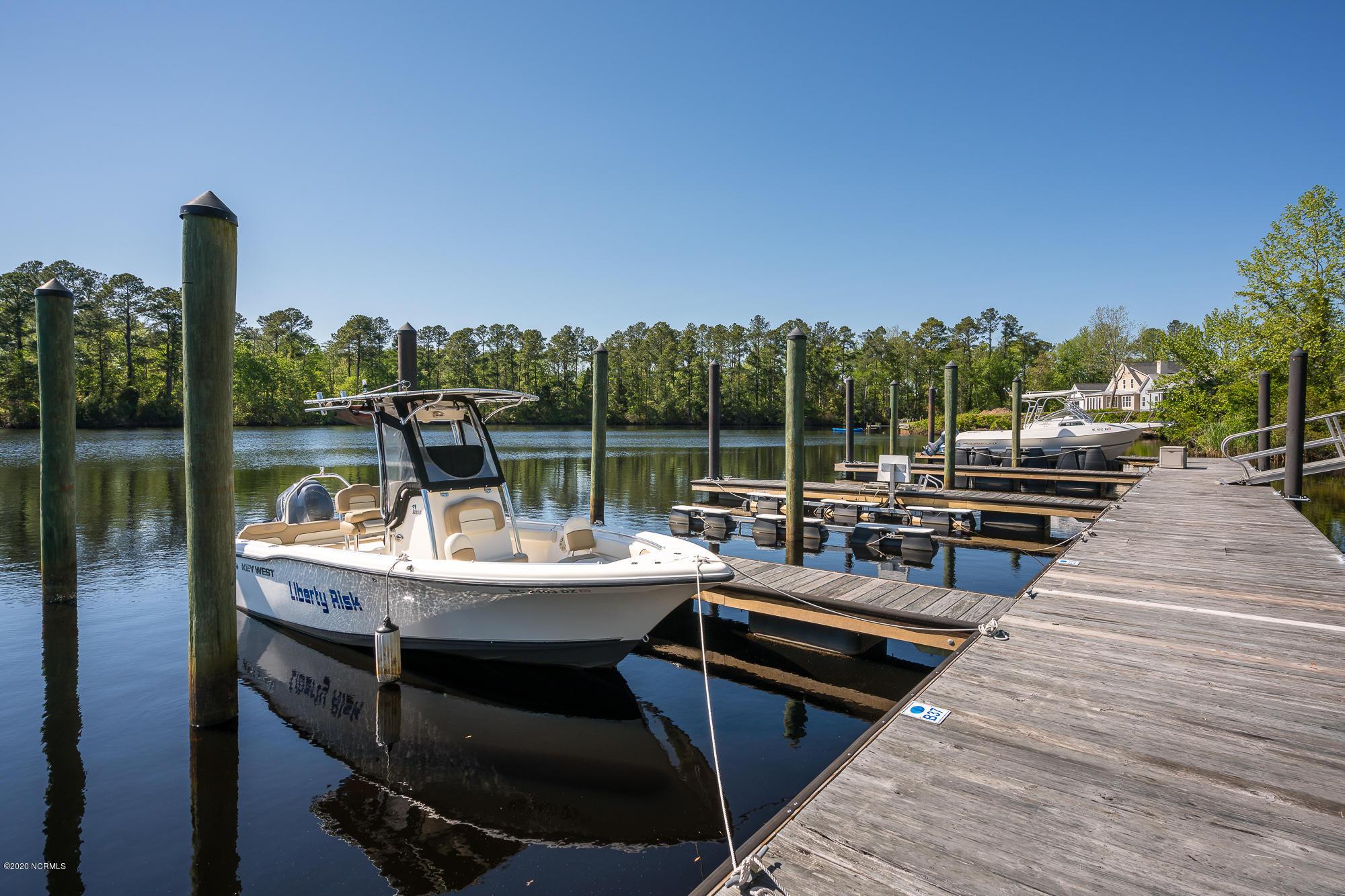 248 Highwood Lane, New Bern, North Carolina 28562, ,Residential land,For sale,Highwood,100223542