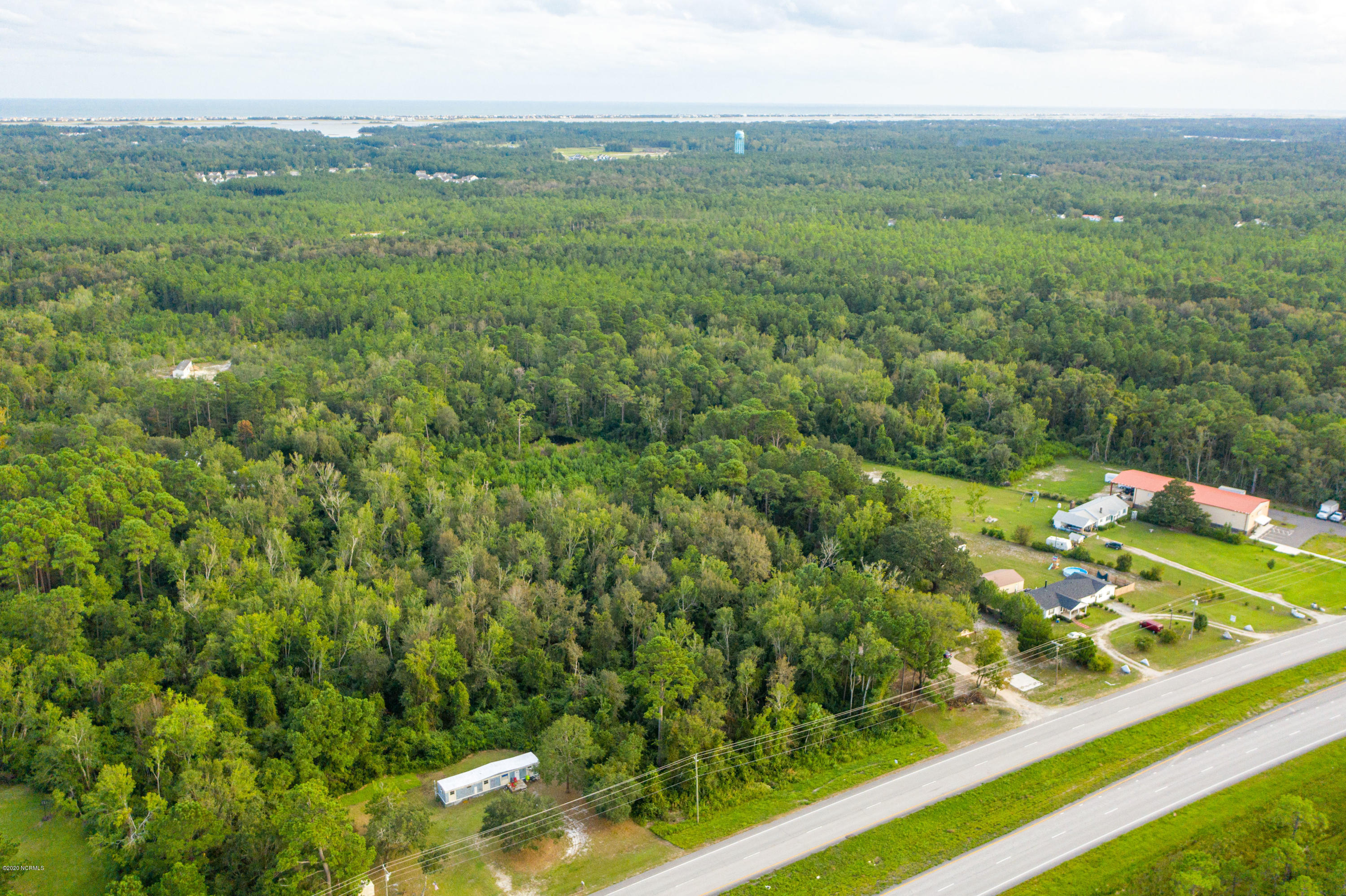 Lot Hwy 17, Hampstead, North Carolina 28443, ,Undeveloped,For sale,Hwy 17,100191618