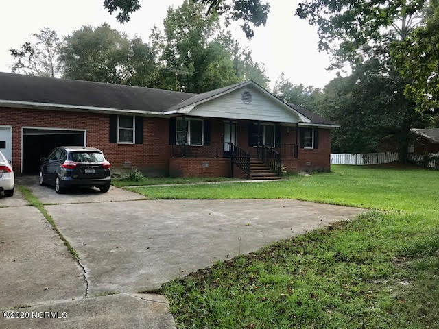 242 Sarecta Road, Kenansville, North Carolina 28349, 3 Bedrooms Bedrooms, 7 Rooms Rooms,2 BathroomsBathrooms,Single family residence,For sale,Sarecta,100219340