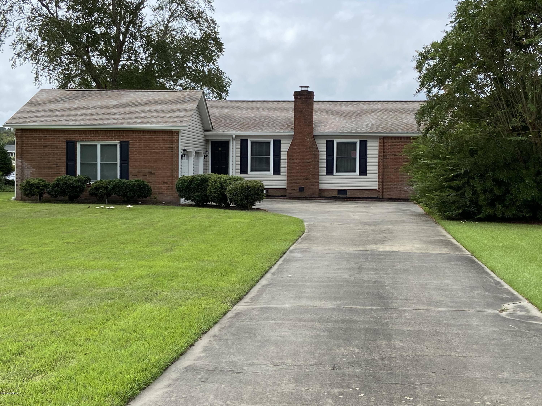 6006 Brig Court, New Bern, North Carolina 28560, 3 Bedrooms Bedrooms, 5 Rooms Rooms,2 BathroomsBathrooms,Single family residence,For sale,Brig,100236996