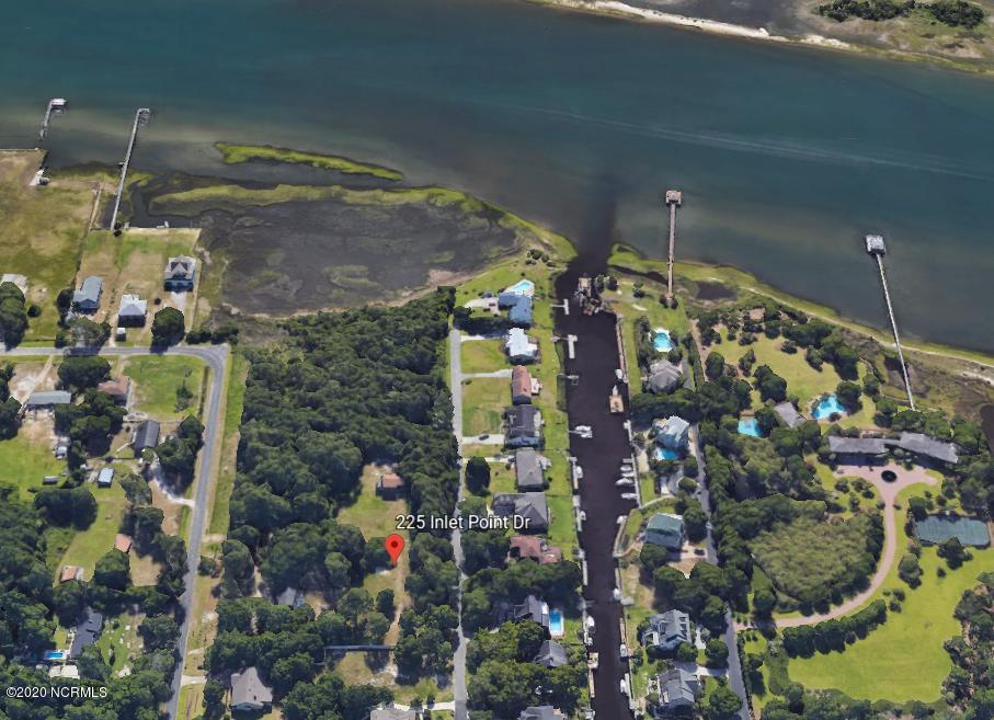 225 Inlet Point Drive, Wilmington, North Carolina 28409, ,Residential land,For sale,Inlet Point,100237103