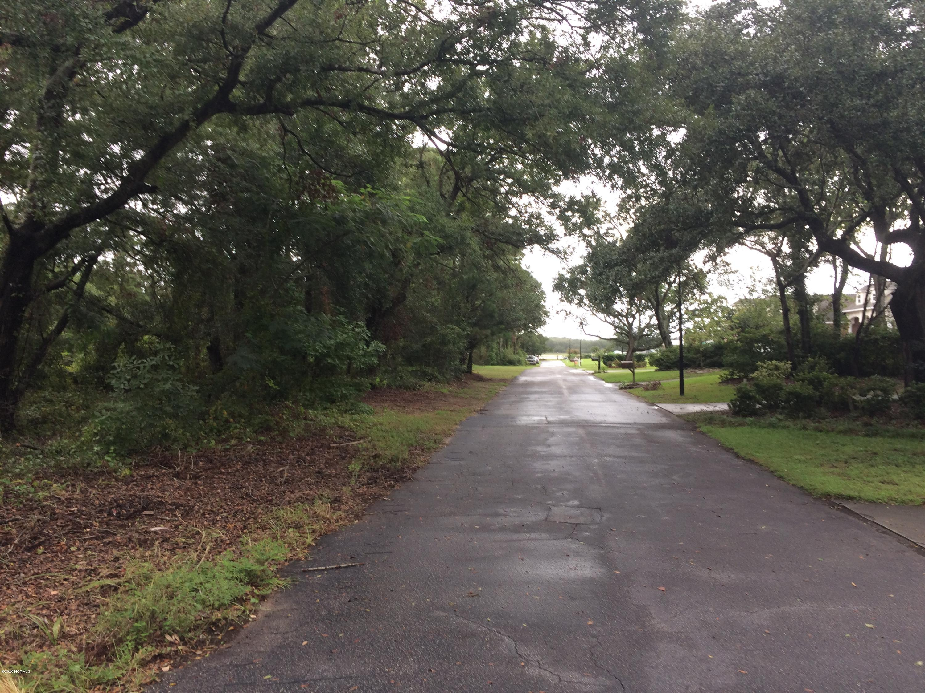 221 Inlet Point Drive, Wilmington, North Carolina 28409, ,Residential land,For sale,Inlet Point,100237101