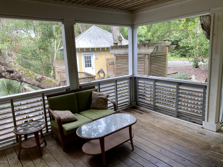 606 Wash Woods Way, Bald Head Island, North Carolina 28461, 4 Bedrooms Bedrooms, 5 Rooms Rooms,4 BathroomsBathrooms,Single family residence,For sale,Wash Woods,100237260