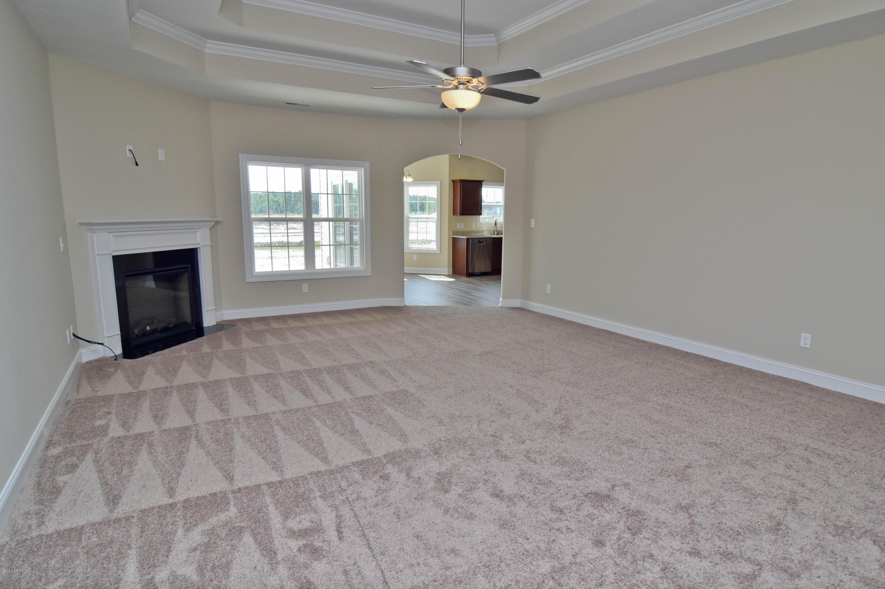 710 Hope Dexter Drive, Jacksonville, North Carolina 28546, 3 Bedrooms Bedrooms, 7 Rooms Rooms,2 BathroomsBathrooms,Single family residence,For sale,Hope Dexter,100189724