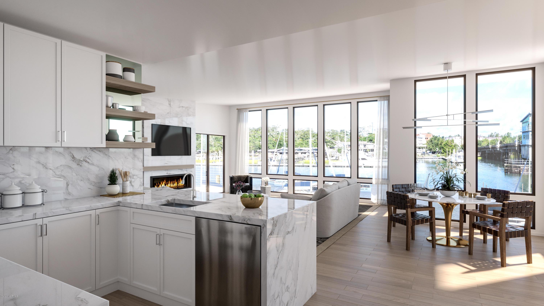 2 Marina Street, Wrightsville Beach, North Carolina 28480, 3 Bedrooms Bedrooms, 5 Rooms Rooms,2 BathroomsBathrooms,Condominium,For sale,Marina,100217653
