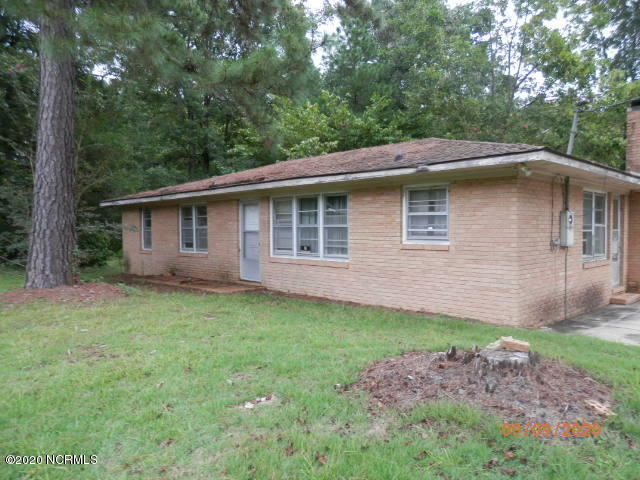 146 Forest Drive, Whiteville, North Carolina 28472, 3 Bedrooms Bedrooms, 5 Rooms Rooms,1 BathroomBathrooms,Single family residence,For sale,Forest,100237945