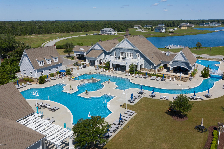 150 Spicer Lake Drive, Holly Ridge, North Carolina 28445, ,Residential land,For sale,Spicer Lake,100178840