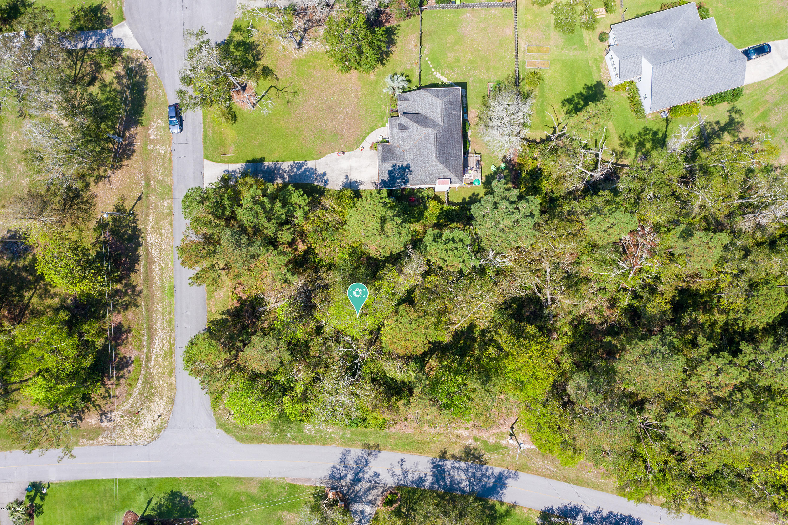 62 Bay Court, Sneads Ferry, North Carolina 28460, ,Residential land,For sale,Bay,100238590