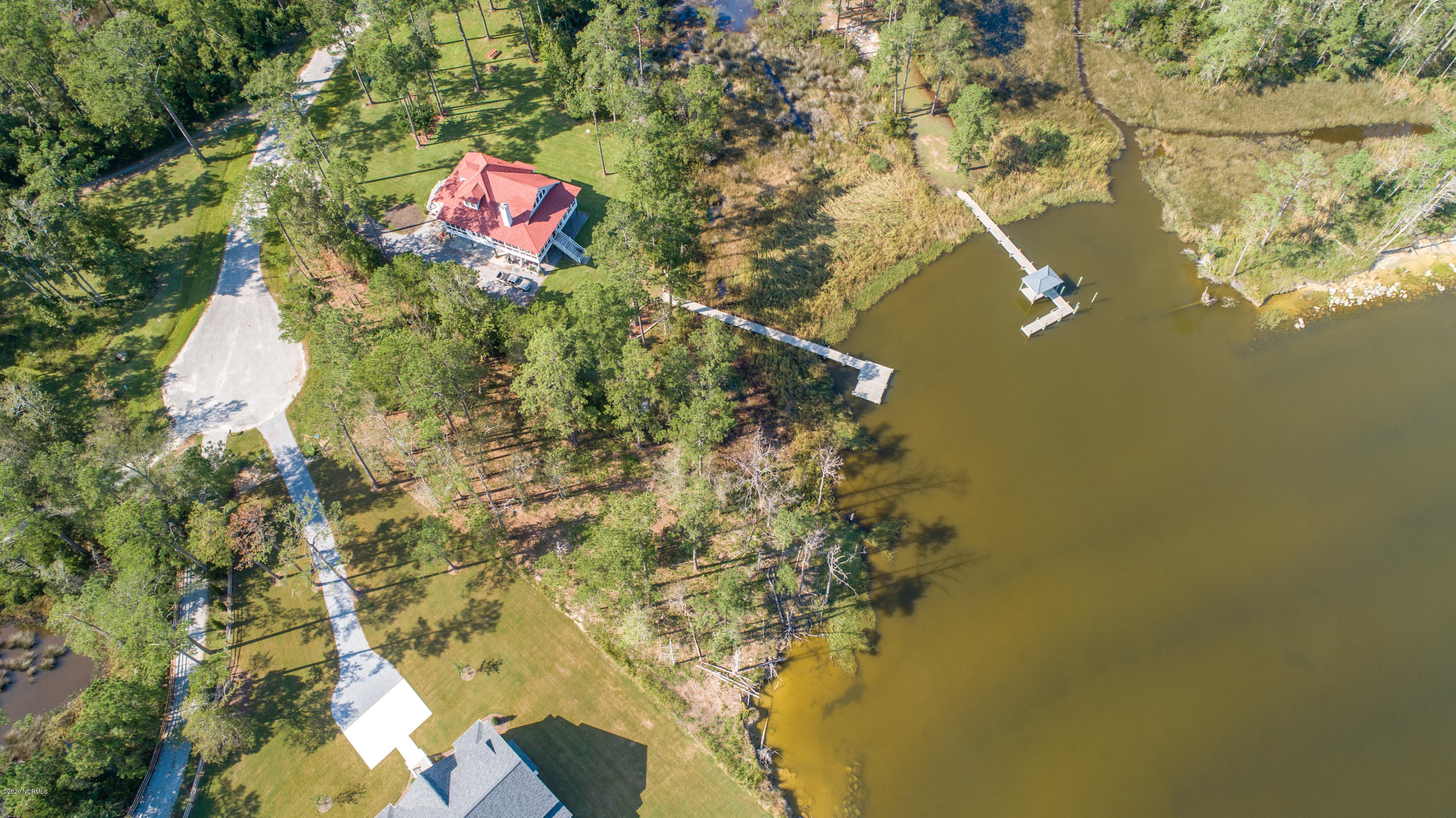 163 Orchard Point Road, Oriental, North Carolina 28571, ,Residential land,For sale,Orchard Point,100238227