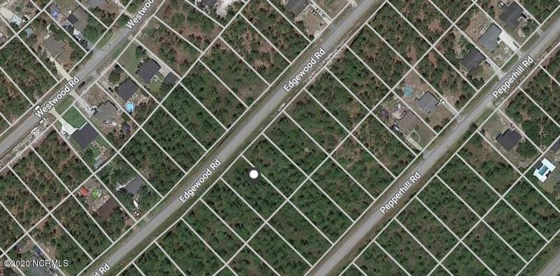 628 Edgewood Road, Boiling Spring Lakes, North Carolina 28461, ,Residential land,For sale,Edgewood,100238310