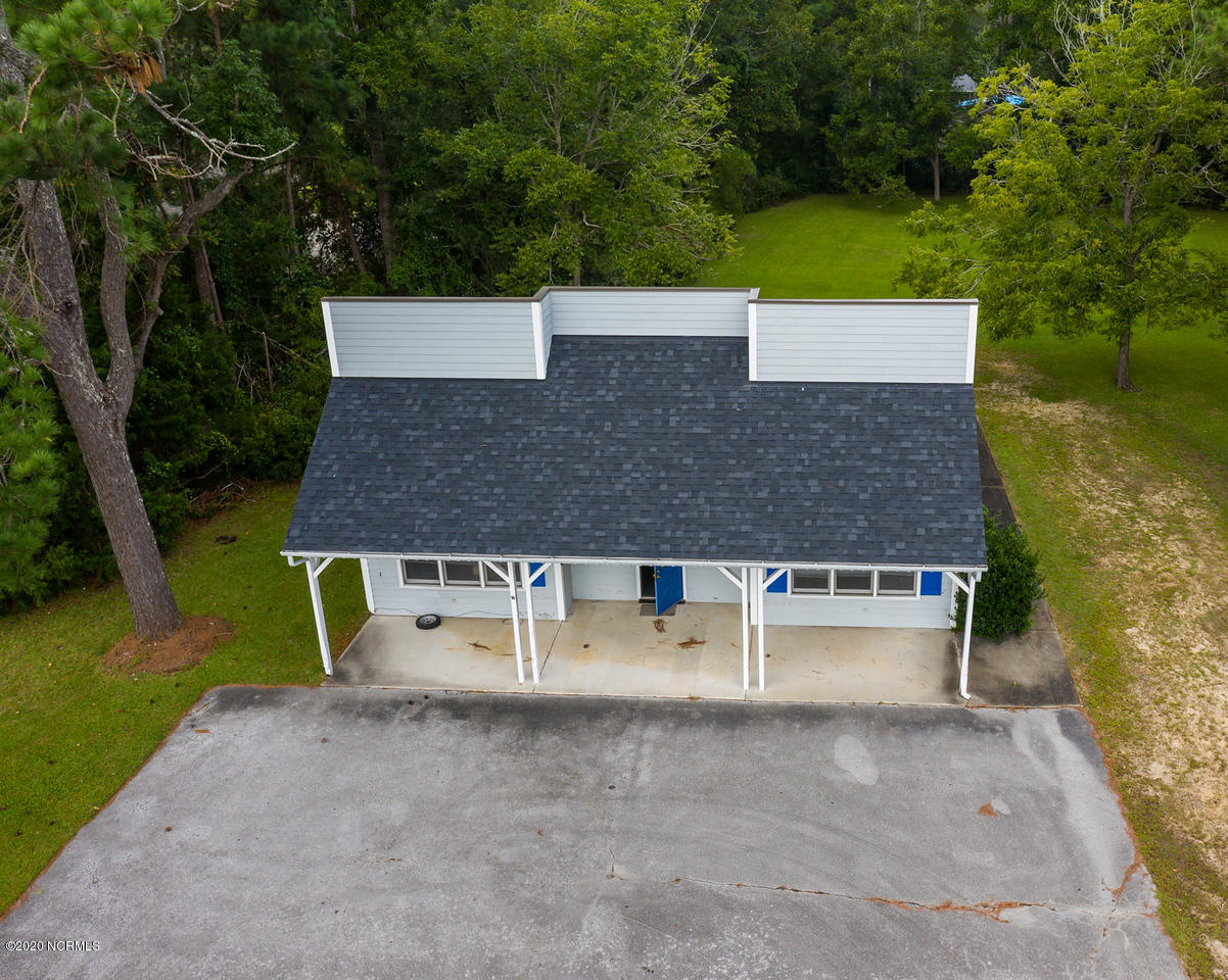 901 Broad Street, Oriental, North Carolina 28571, 4 Bedrooms Bedrooms, 9 Rooms Rooms,Single family residence,For sale,Broad,100238460