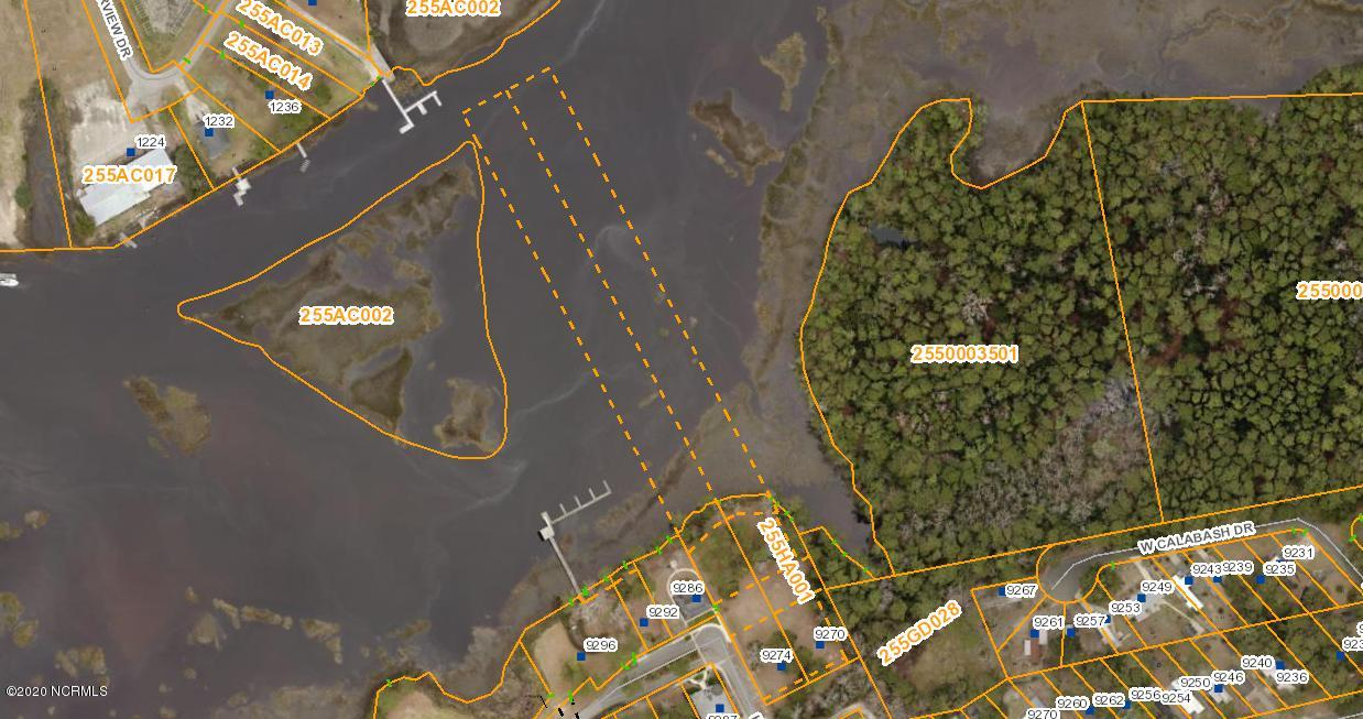 9280 River Terrace, Calabash, North Carolina 28467, ,Residential land,For sale,River,100238443