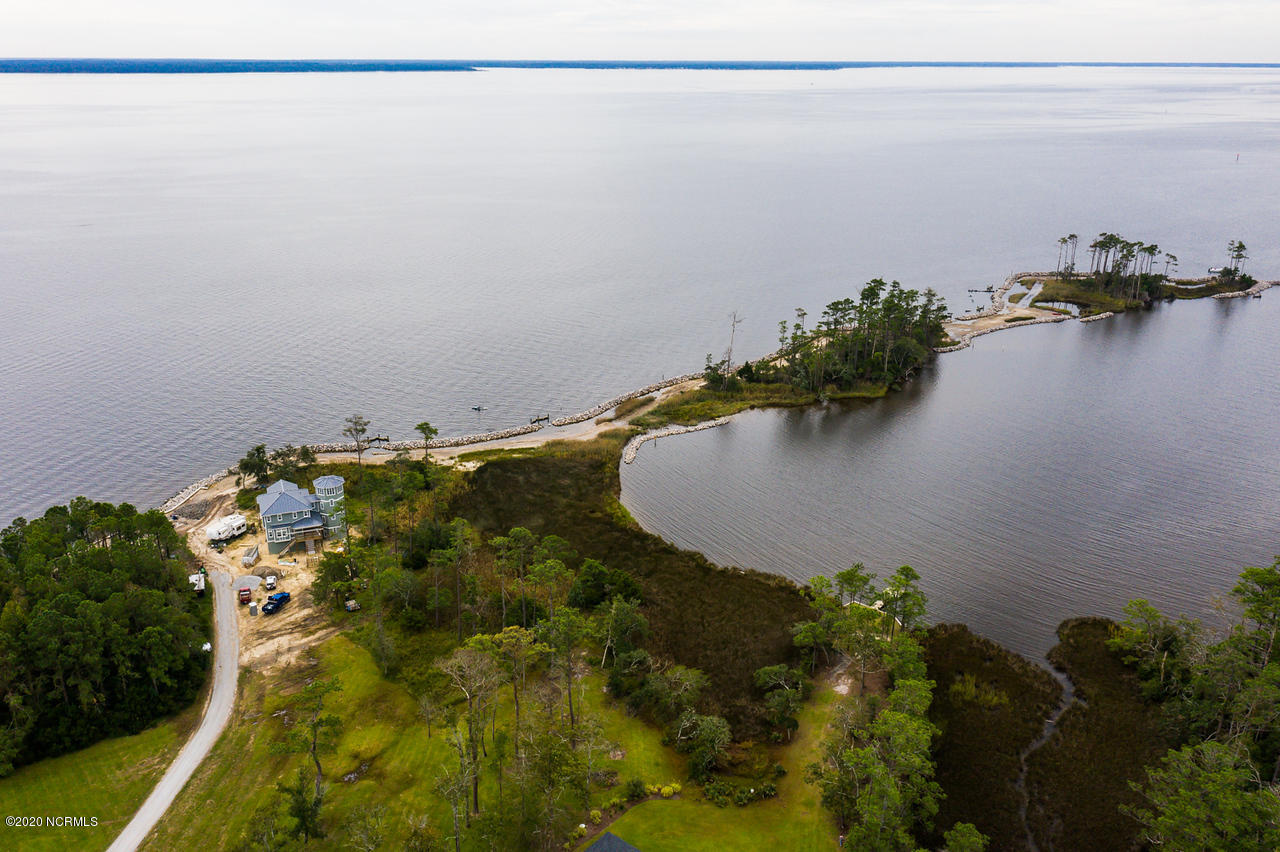 3023 Maritime Drive, Oriental, North Carolina 28571, ,Residential land,For sale,Maritime,100238500