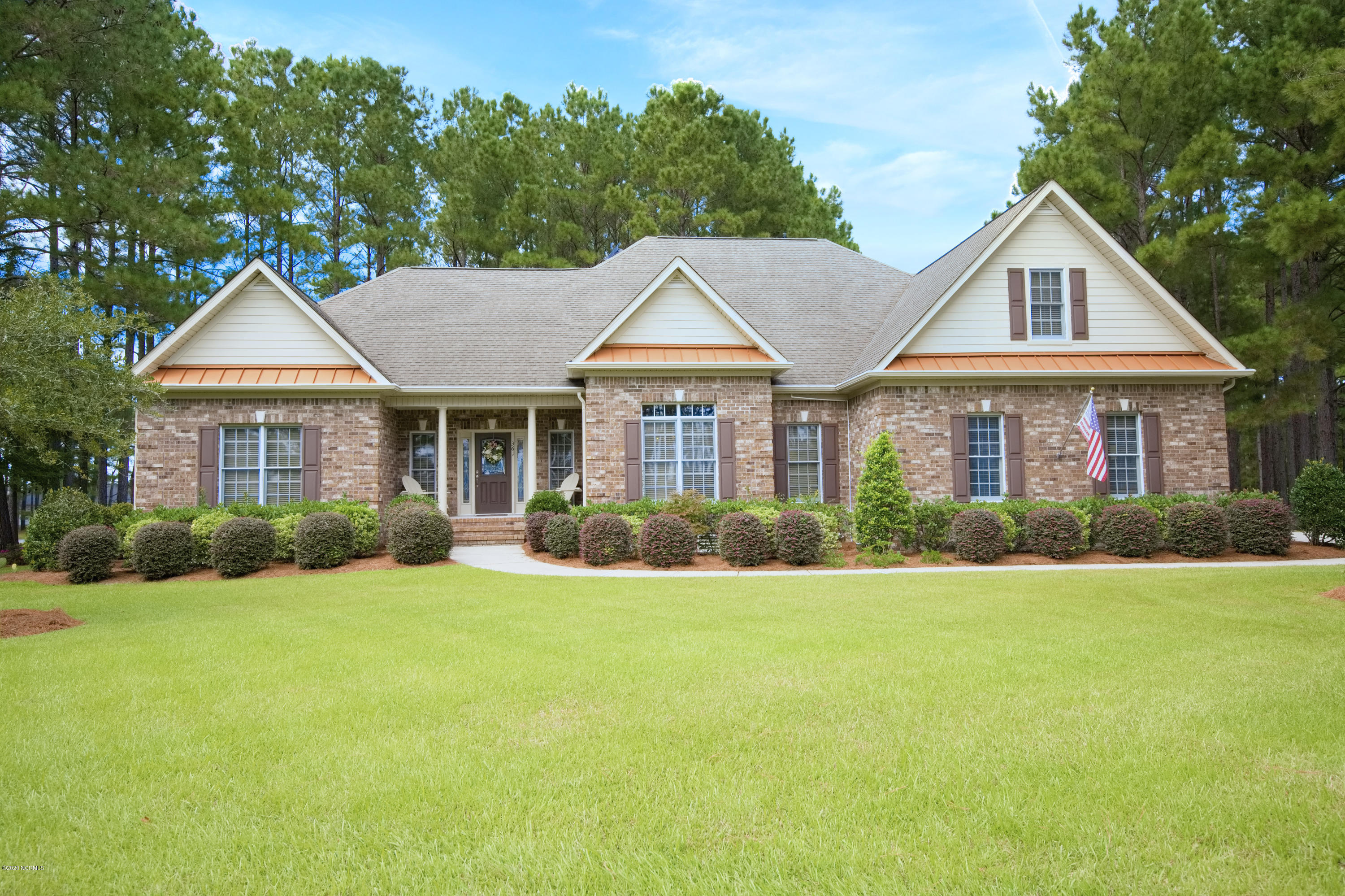 361 Autumn Pheasant Loop, Calabash, North Carolina 28467, 3 Bedrooms Bedrooms, 11 Rooms Rooms,3 BathroomsBathrooms,Single family residence,For sale,Autumn Pheasant,100238563