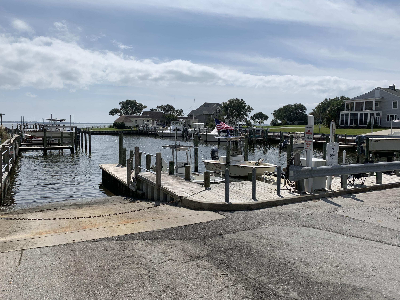 104 Marina At Gull Harbor, Newport, North Carolina 28570, ,Wet,For sale,Marina At Gull Harbor,100238545