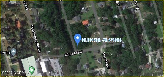 7018 Allred Street, Ocean Isle Beach, North Carolina 28469, ,Residential land,For sale,Allred,100238658