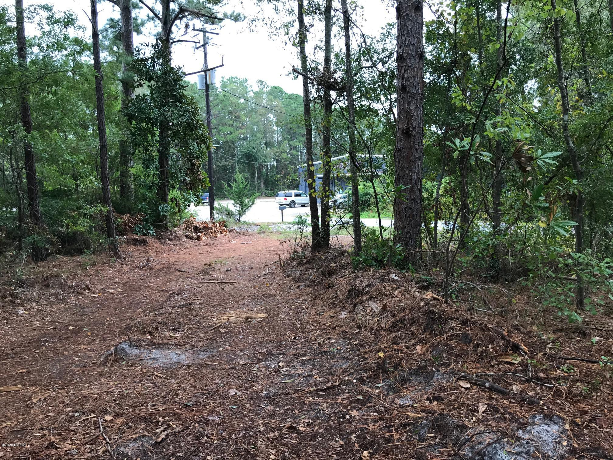 430 Forest Park Road, Wilmington, North Carolina 28409, ,Residential land,For sale,Forest Park,100238720