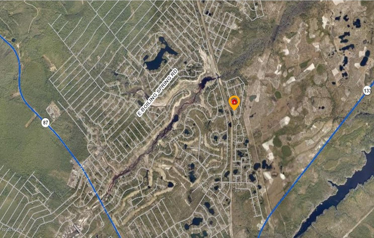 648 Cherokee Road, Boiling Spring Lakes, North Carolina 28461, ,Residential land,For sale,Cherokee,100238791