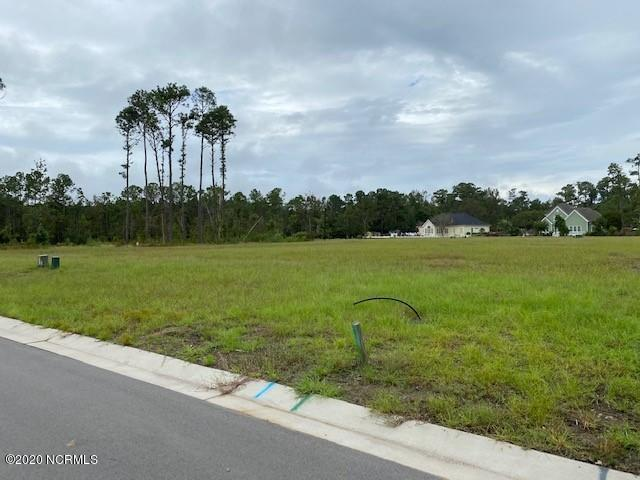 6235 Mirage Way, Wilmington, North Carolina 28409, ,Residential land,For sale,Mirage,100238896