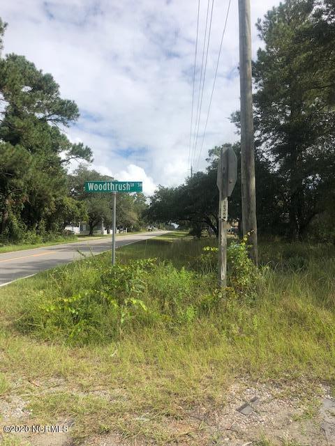 3085 Woodthrush Lane, Shallotte, North Carolina 28470, ,Residential land,For sale,Woodthrush,20699231