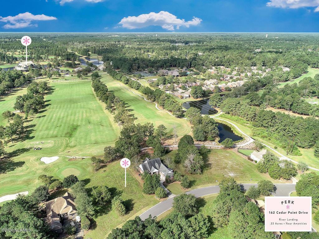 162 Cedar Point Drive, Wallace, North Carolina 28466, ,Residential land,For sale,Cedar Point,100239054
