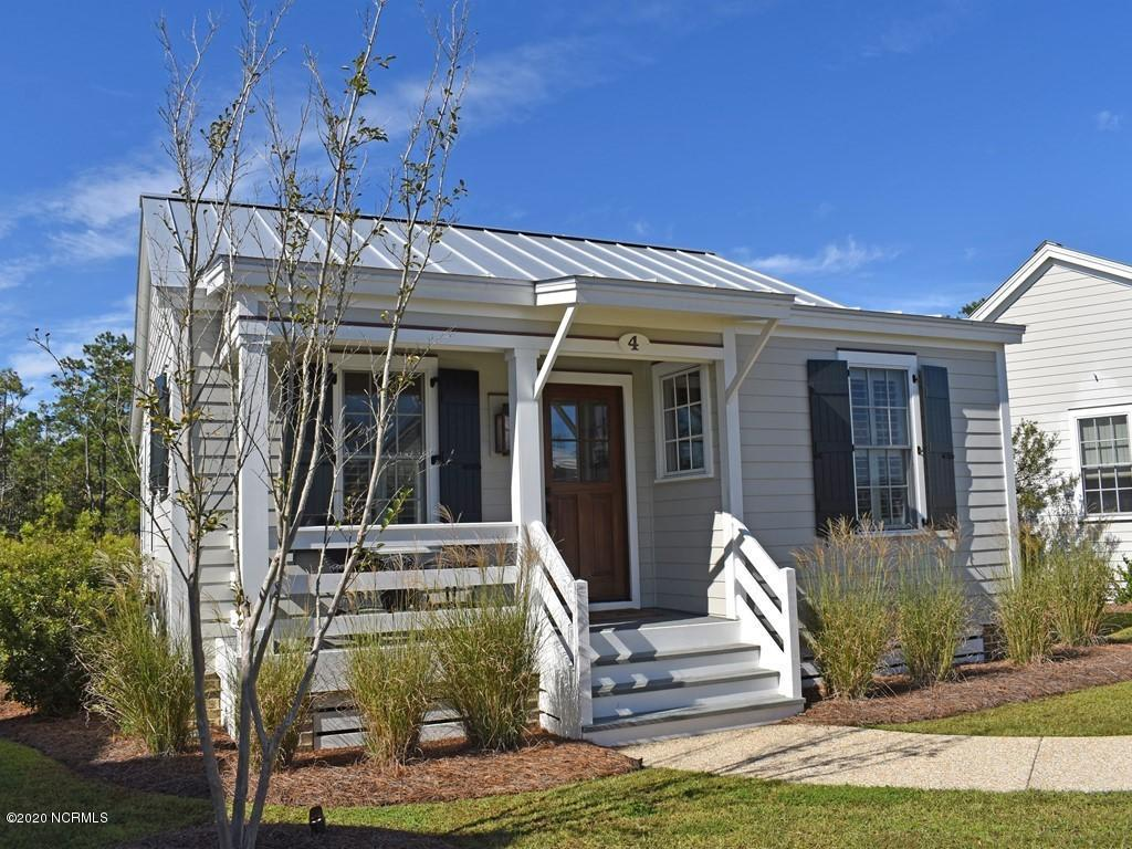 4 Back Cove Circle, Oriental, North Carolina 28571, 2 Bedrooms Bedrooms, 4 Rooms Rooms,2 BathroomsBathrooms,Single family residence,For sale,Back Cove,100239109
