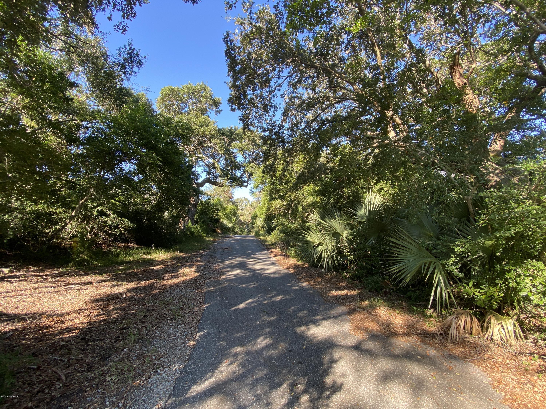 454 Kitty Hawk Woods Way, Bald Head Island, North Carolina 28461, ,Residential land,For sale,Kitty Hawk Woods,100239188