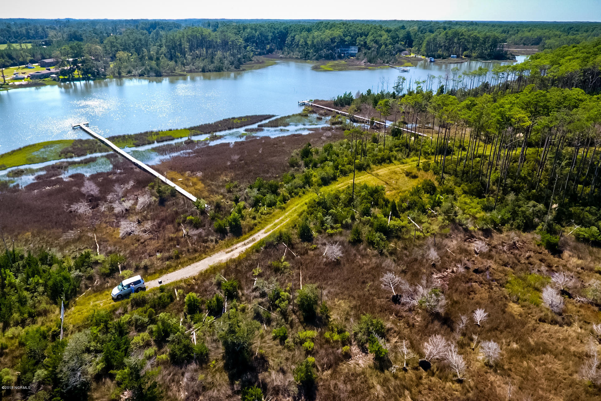 180 Pasture Point Lane, Smyrna, North Carolina 28579, ,Residential land,For sale,Pasture Point,100239235
