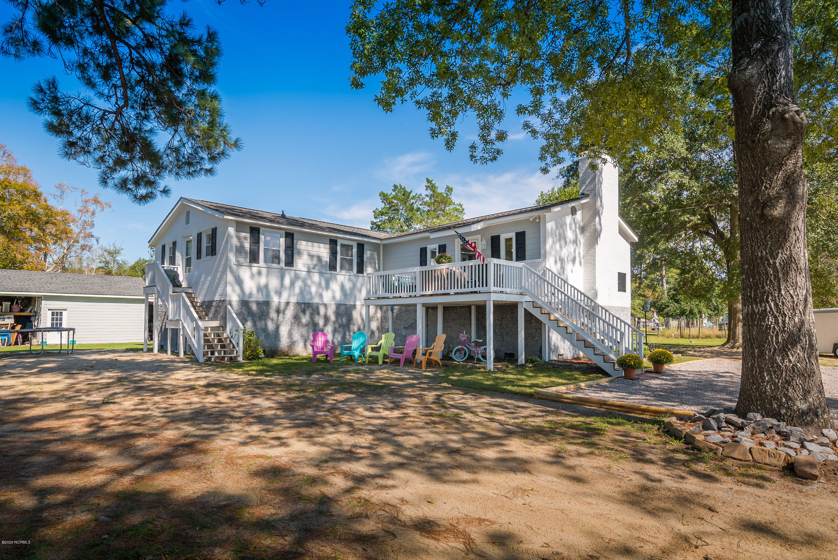 3 Duckview Trail, Washington, North Carolina 27889, 3 Bedrooms Bedrooms, 6 Rooms Rooms,2 BathroomsBathrooms,Single family residence,For sale,Duckview,100239559