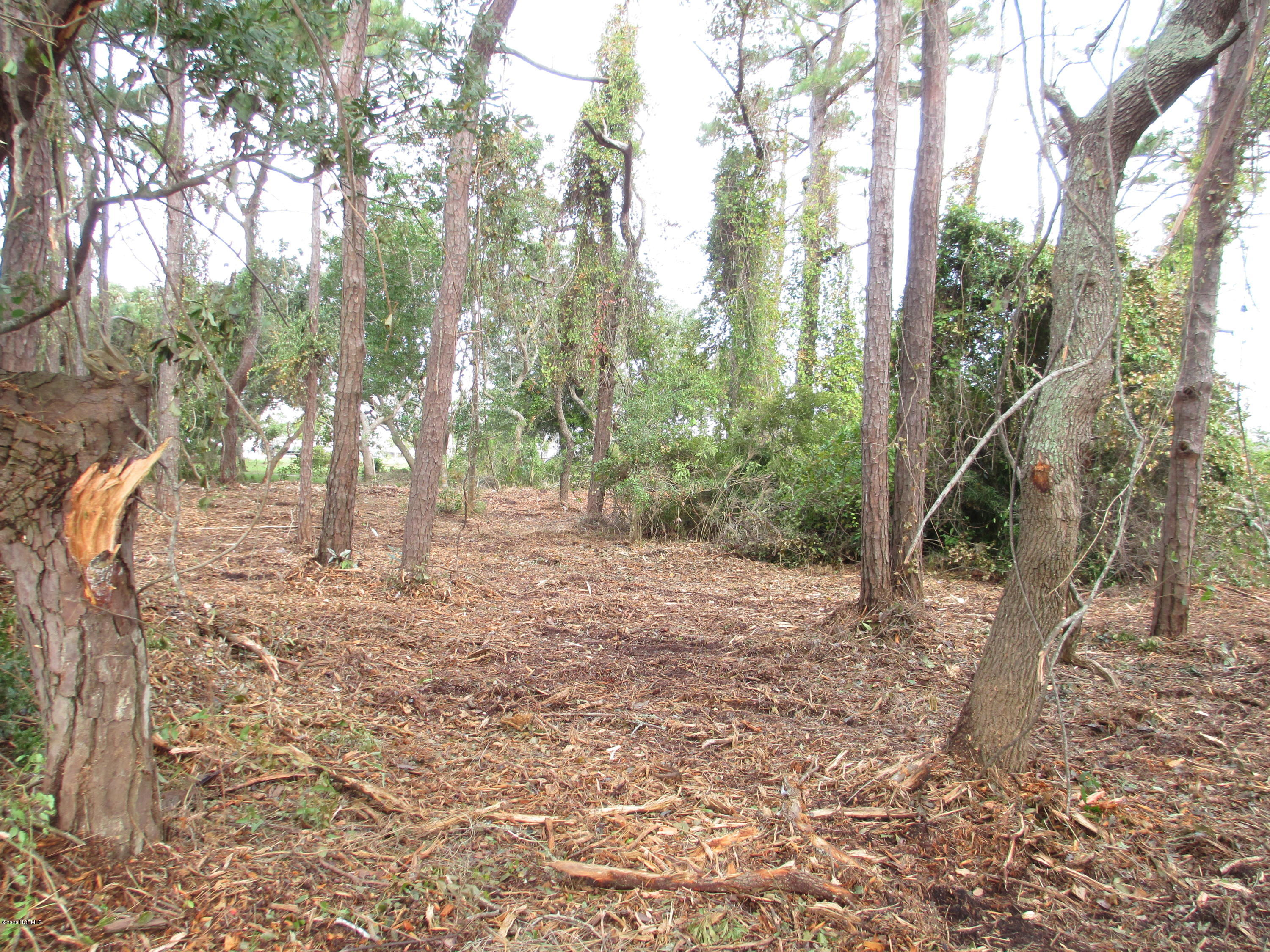 527 Bayview Drive, Harkers Island, North Carolina 28531, ,Residential land,For sale,Bayview,100239773