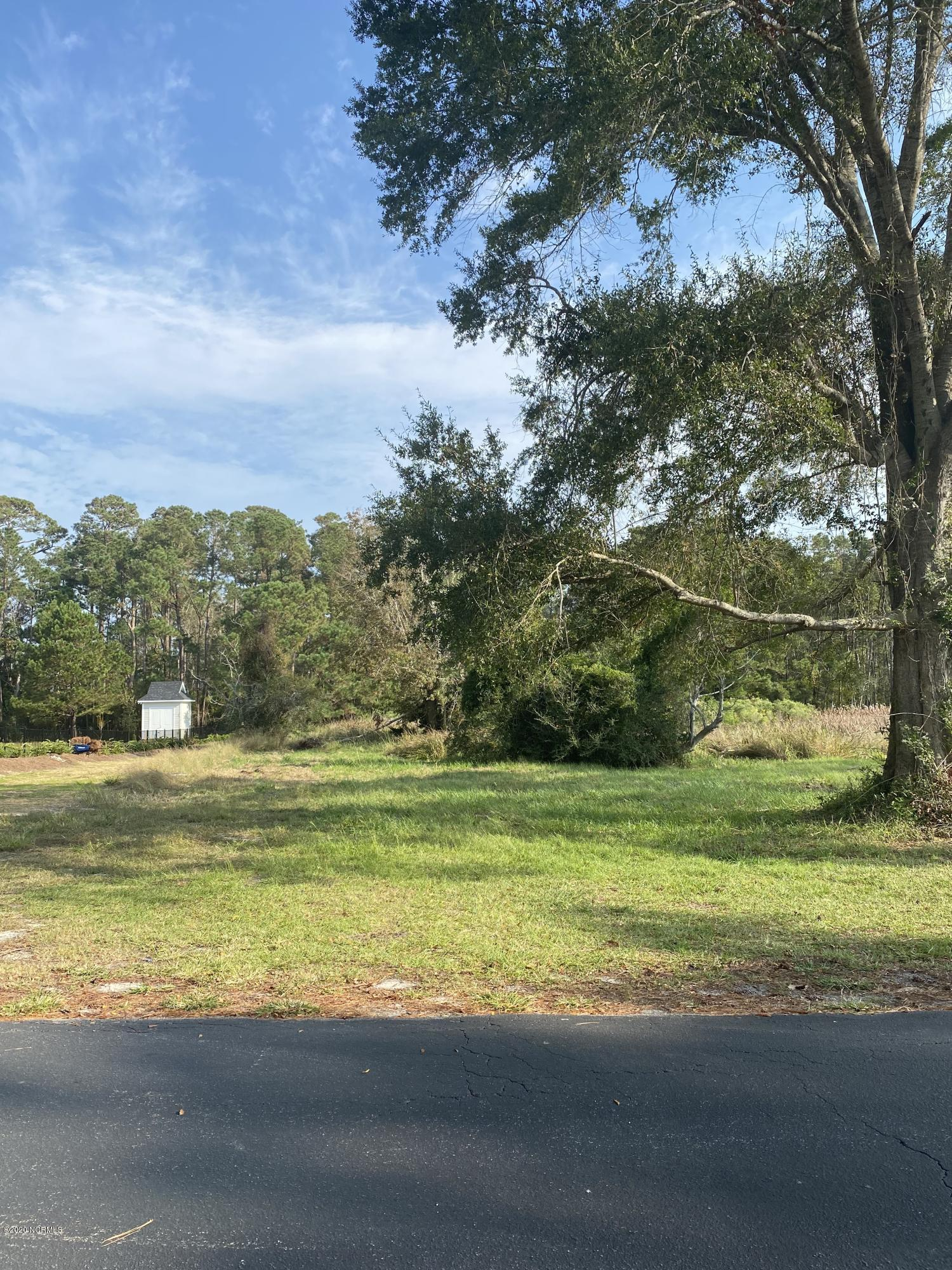 2611 Mariners Way, Southport, North Carolina 28461, ,Residential land,For sale,Mariners,100227119