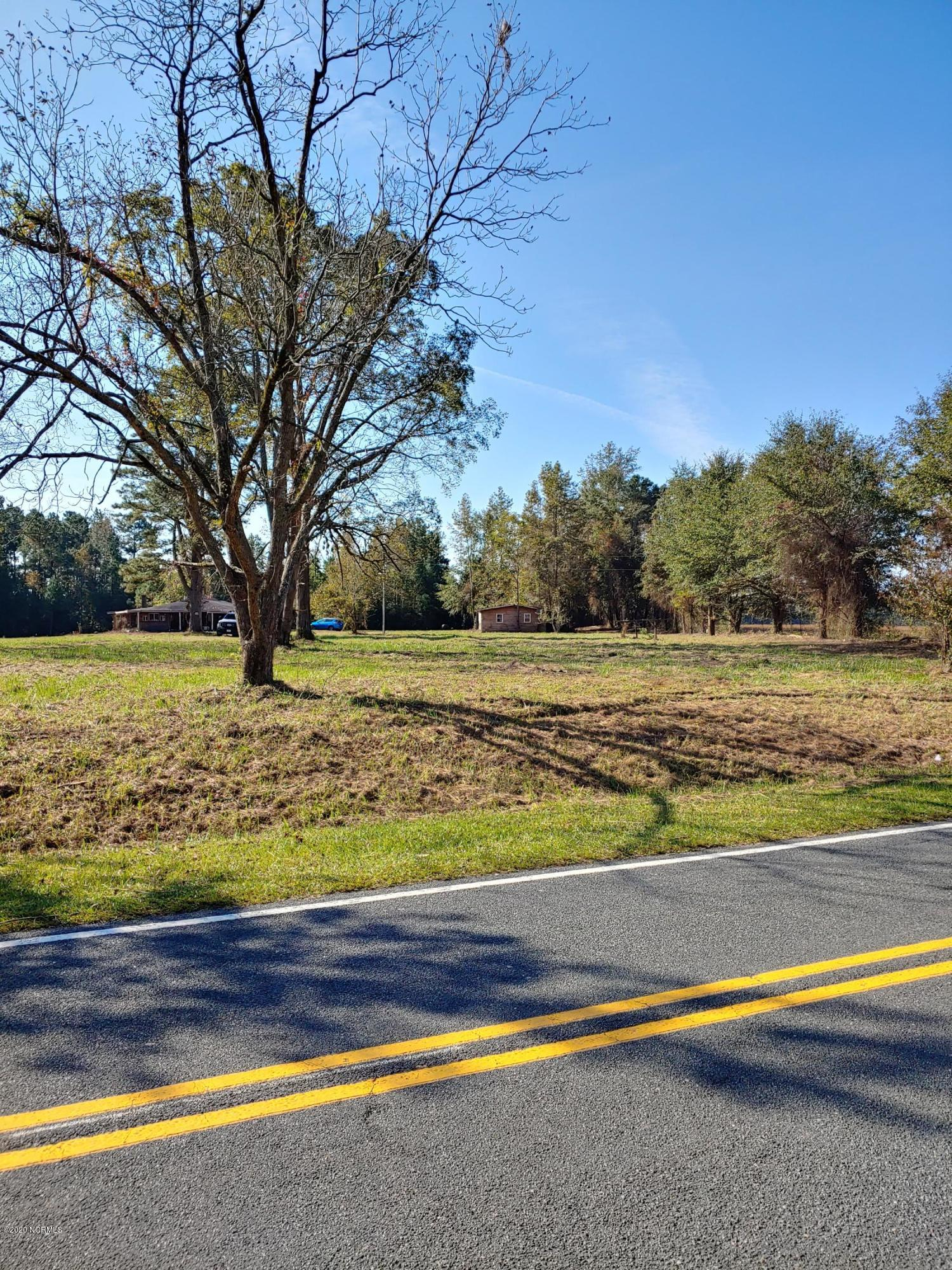 3167 Thompson Town Road, Whiteville, North Carolina 28472, ,Residential land,For sale,Thompson Town,100240634