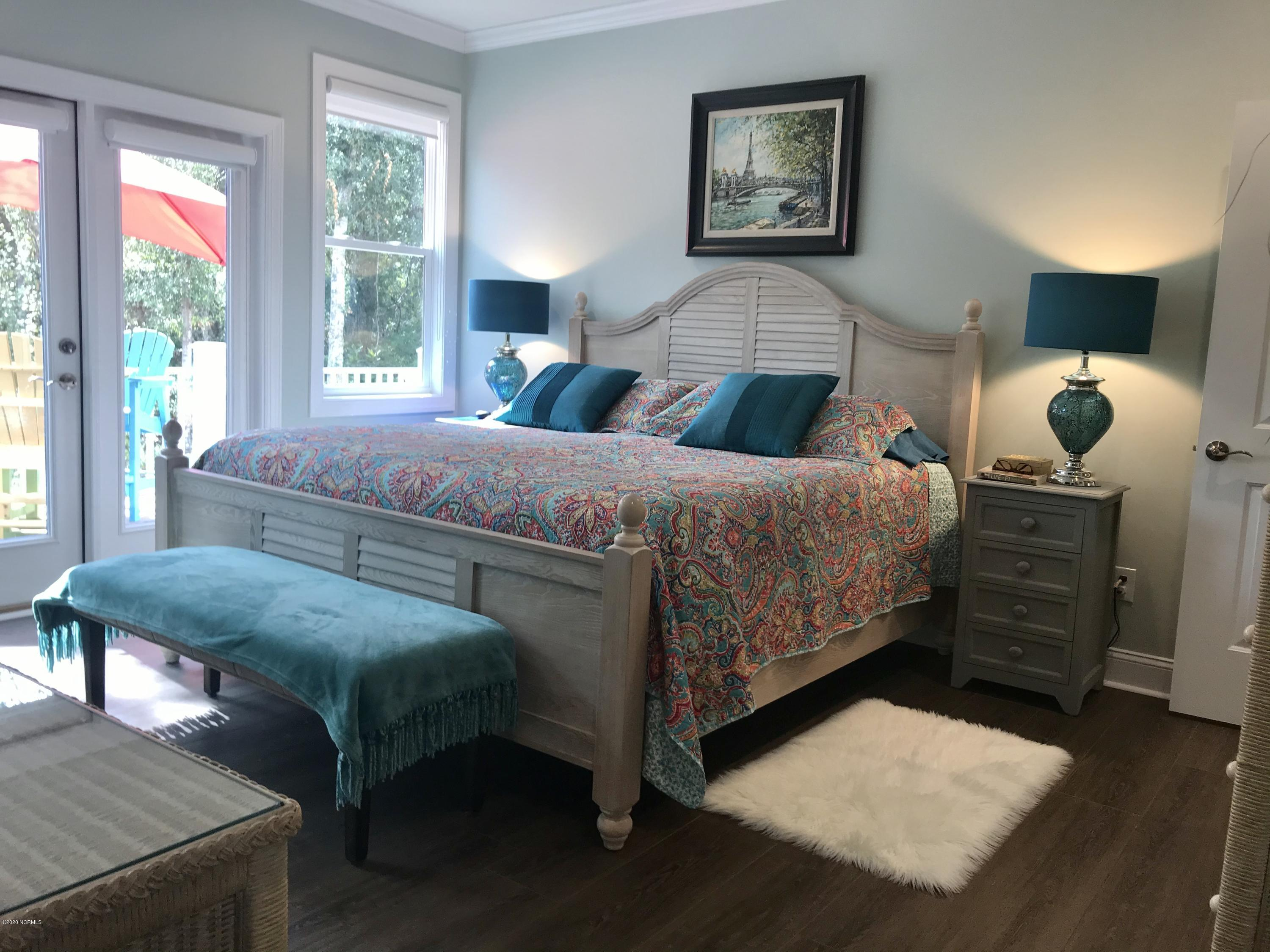 101 Evergreen Lane, Pine Knoll Shores, North Carolina 28512, 3 Bedrooms Bedrooms, 5 Rooms Rooms,2 BathroomsBathrooms,Single family residence,For sale,Evergreen,100190216